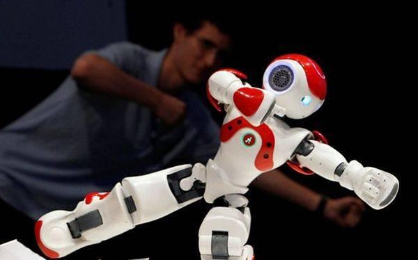 Los robots avanzan sobre la economía mundial