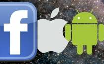 Apple, iTunes, Android, Facebook, Facebook gifts