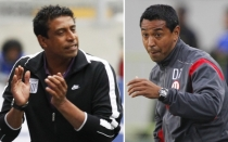 Nolberto Solano, Jos Soto, , ol Solano, Universitario de Deportes, Clsico del ftbol peruano, Pepe Soto, Alianza Lima