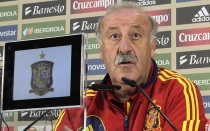 Vicente del Bosque, Copa Confederaciones 2013, Brasil 2014, Seleccin espaola