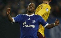 Jefferson Farfn, Schalke 04, Champions League, Arsenal FC, Liga de Campeones