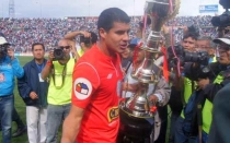 Erick Delgado, ftbol peruano, Sporting Cristal