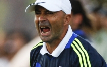 Seleccin chilena, Eliminatorias Brasil 2014, Brasil 2014, Jorge Sampaoli