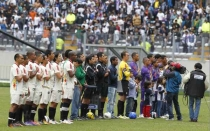 clsico, Estadio Nacional, ftbol peruano, Sporting Cristal, Alianza Lima, Universitario, play off 2012