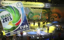 FIFA, Seleccin brasilea, Copa Confederaciones 2013, Brasil 2014, Seleccin espaola