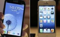 iPhone, , Apple, iPad, iOS, iPhone 5, Galaxy S3, Samsung Galaxy S3