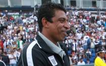 Jos Soto, Futbol peruano, Descentralizado 2012, Alianza Lima
