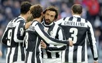Juventus, Andrea Pirlo, Torino, Serie A, Inter de Miln, Ftbol italiano, Mirko Vucinic, Calcio italiano