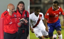 Seleccin chilena, Jorge Sampaoli, Fecha FIFA, Eliminatorias Brasil 2014, Brasil 2014, Seleccin peruana