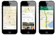 Apple, Google Maps, iTunes, Smartphones, Aplicaciones