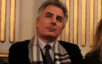 Alvaro Vargas Llosa
