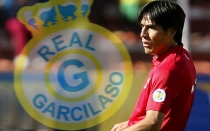 Ftbol peruano, Edwin Retamoso, Real Garcilaso, Descentralizado 2013
