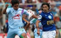 Universidad Csar Vallejo, Conmebol, Sporting Cristal, Real Garcilaso, Copa Libertadores 2013