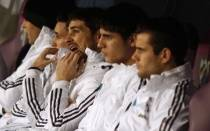 Iker Casillas, Liga espaola, Ftbol espaol, Real Madrid