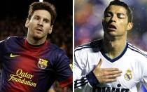 FC Barcelona, Cristiano Ronaldo, Lionel Messi, Iker Casillas, Liga espaola, Xavi Hernndez, Andrs Iniesta, Real Madrid