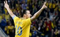 Zlatan Ibrahimovic, Ftbol francs, Ftbol sueco, Pars Saint Germain, Seleccin sueca