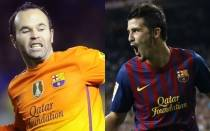 FC Barcelona, David Villa, Rafael Bentez, Ftbol ingls, Rafa Bentez, Chelsea FC, Andrs Iniesta, Futbol espaol