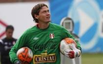 Diego Penny, Sporting Cristal, Descentralizado 2013