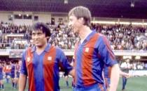 Johan Cruyff, Hugo Sotil