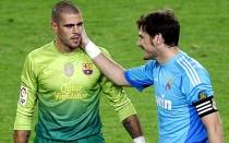 FC Barcelona, Iker Casillas, Liga espaola, Ftbol espaol, Vctor Valds, Seleccin espaola, Real Madrid