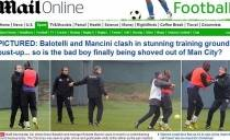 Roberto Mancini, Ftbol ingls, Liga Premier, Premier League, Mario Balotelli, Manchester City