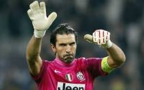 IFFHS, Seleccin italiana, Gianluigi Buffon