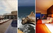 , Paracas, Hoteles