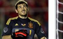 Copa del Rey, Iker Casillas, Liga espaola, Ftbol espaol, Real Madrid