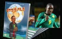 , Curiosas, Samuel Etoo,  Cmic,  Camern,  Seleccin de Camern,  FC Anzhi Makhachkala