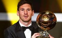 FIFA, FC Barcelona, Lionel Messi, France Football, Balón de Oro