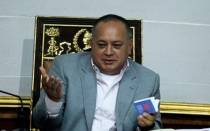 Diosdado Cabello