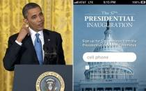 Barack Obama, Android, Aplicaciones, iOS, Apps, Estados Unidos