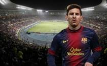 FC Barcelona, Lionel Messi, Lima, Per