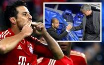 Claudio Pizarro, Bayern Mnich, Jos Mourinho, Bundesliga, Ftbol ingls, Ftbol alemn, Pep Guardiola, Chelsea FC