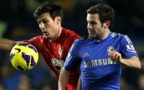 Ftbol ingls, Liga Premier, Chelsea FC, Premier League,  Southampton
