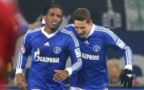 Jefferson Farfn, Schalke 04