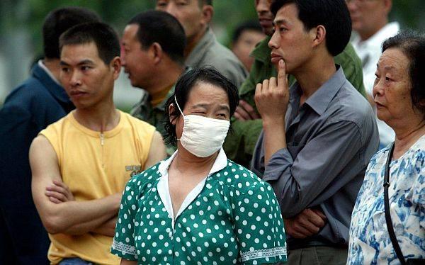 Extraño virus aviar deja dos muertos en China