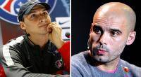Josep Guardiola, Pep Guardiola, Zlatan Ibrahimovic