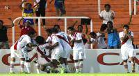 Seleccin peruana Sub 20, Andy Polo, Edison Flores, Yordy Reyna, Daniel Ahmed, Sudamericano Sub 20, Angelo Campos,  Turqua 2013