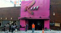 Muere vctima 242 de trgico incendio en discoteca Kiss de Brasil