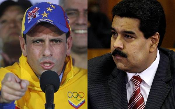 Venezuela sin Chvez: Capriles ser el rival de Maduro en elecciones