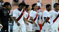 Seleccin peruana Sub 20, Cristian Benavente, Andy Polo, Edison Flores, Yordy Reyna, Wilder Cartagena, Rafael Guarderas