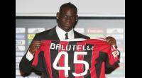 AC Milan, Mario Balotelli, BBC,  Ftbol italiano,  Serie A,  Calcio italiano