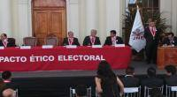 Pacto Etico Electoral