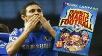 Frank Lampard, Curiosas, Harry Potter, Ftbol ingls, Chelsea FC,  Frankies Magic Football