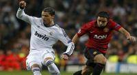 Champions League, Manchester United, Real Madrid, Liga de Campeones