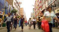 Empresarios peruanos