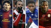 Bayern Mnich, FC Barcelona, AC Milan, Schalke 04, Champions League, Liga de Campeones