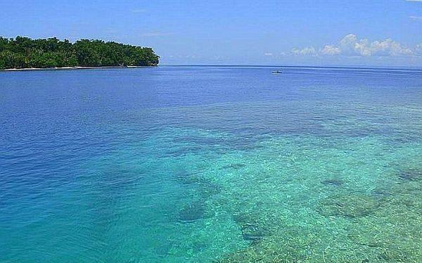 Indonesia creará una santuario marítimo de 46.000 kilómetros en Papúa