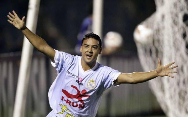 Real Garcilaso logró triunfo histórico por 1-0 sobre Cerro Porteño en Asunción por la Libertadores